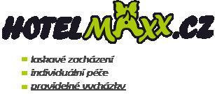 HotelMaxx Hotel pro psy